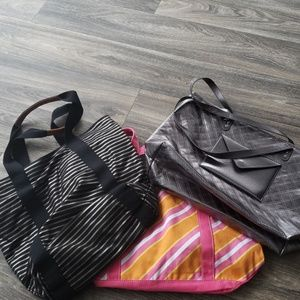 Handbags - Bath and Body Works Totes